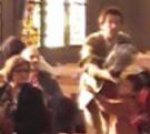 Ejemplo de vídeo no entrelazado
